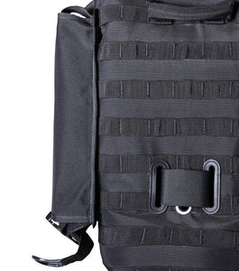 Military Scuba Diving Tactical BCD, Seal 35lbs AKUANA