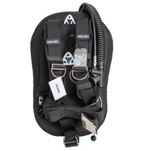 Load image into Gallery viewer, Scuba Diving BCD,25Lb Lift 1000D Cordura with Alu Backplate Simple Version  (316 SS optional)
