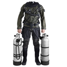 Load image into Gallery viewer, Scuba Diving Sidemount BCD 35 lbs Hummingbird 2, 6 Colours
