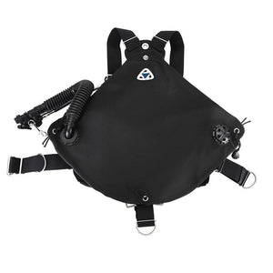 Scuba Diving Side Mount BCD 35lbs Humming Bird 2, 6 Colors