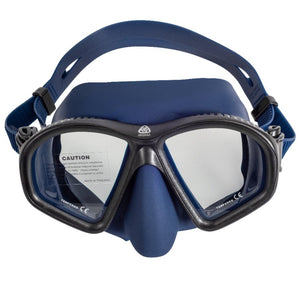 Scuba Diving Mask in 4 colors