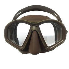 Load image into Gallery viewer, Scuba Diving Mask in 4 colors