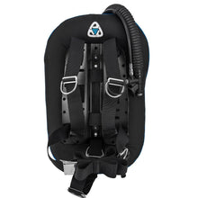 Load image into Gallery viewer, Scuba Diving BCD,30Lb Lift 1000D Cordura with Alu Backplate Simple Version (316 SS optional)