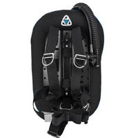 Scuba Diving BCD, 30Lb Lift 1000D Cordura with Alu Backplate Basic Version (316 SS optional), AKUANA Seal 30 BCD