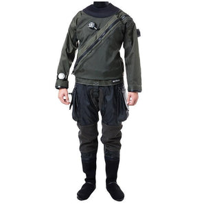 tech diving drysuit matrix AKUANA