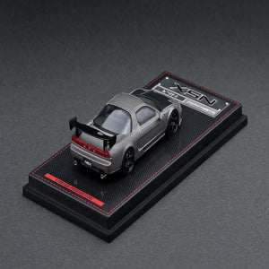 Ignition Model 1:64 Honda NSX (NA1) Titanium Gray