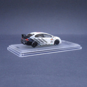 iNNO64 1:64 Mugen Power Cup Civic One Make Race 2012 #4