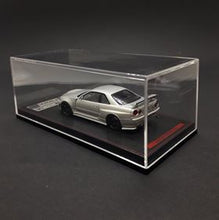 Load image into Gallery viewer, Ignition Model 1:64 Nismo R34 GT-R Z-tune Silver