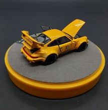 Load image into Gallery viewer, PGM 1:64 RWB Cinderella Tool Lift