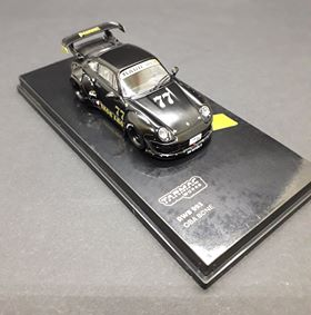 Tarmac Works 1:64 RWB 993 OBA Bone