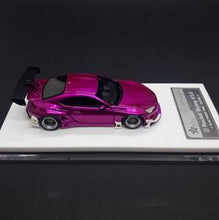 Load image into Gallery viewer, FuelMe Models 1:64 Pandem Rocket Bunny V3.5 Electronic Pink