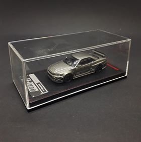 Ignition Model 1:64 Nismo Omori Factory CRS
