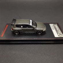 Load image into Gallery viewer, Ignition Model 1:64 Pandem Civic (EG6) Gun Metallic
