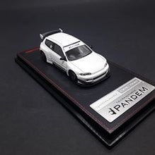 Load image into Gallery viewer, Ignition Model 1:64 Pandem Civic (EG6) White