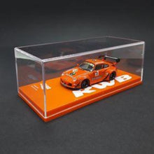 Load image into Gallery viewer, Tarmac Works 1:64 RWB 993 Jagermeister