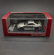 Load image into Gallery viewer, Ignition Model 1:64 Nismo Omori Factory CRS