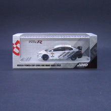 Load image into Gallery viewer, iNNO64 1:64 Mugen Power Cup Civic One Make Race 2012 #4