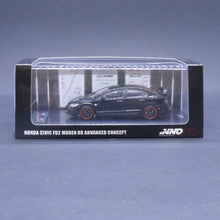 Load image into Gallery viewer, iNNO64 1:64 Honda Civic FD2 Mugen RR Advanced Concept