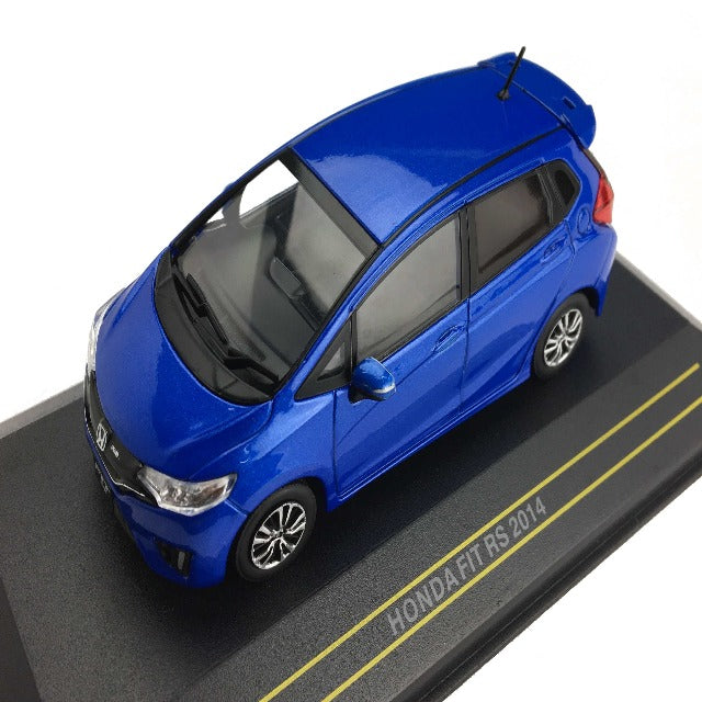 First:43 Models 1:43 Honda Fit RS 2014
