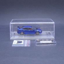 Load image into Gallery viewer, iNNO64 1:64 Honda Civic Type-R FD2 (BLUE)