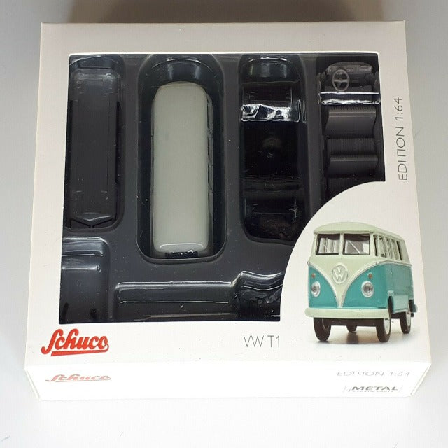 Schuco 1:64 VW T1 Kit