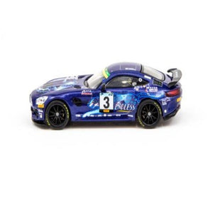 Tarmac Works 1:64 Mercedes-AMG GT4 / Super Taikyu Series 2019 Endless Sports #3