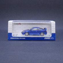 Load image into Gallery viewer, iNNO64 1:64 Honda Integra Type-R DC5 (BLUE)