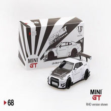 Load image into Gallery viewer, Mini GT 1:64 Libertywalk #68