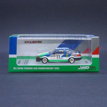 Load image into Gallery viewer, iNNO64 1:64 All Japan Touring Car Championship 1985