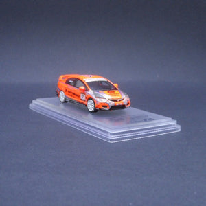 iNNO64 1:64 Mugen Power Cup Civic One Make Race 2012