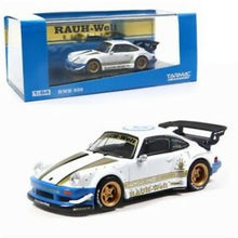 Load image into Gallery viewer, Tarmac Works 1:64 RWB 930