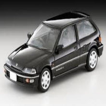 Load image into Gallery viewer, Tomytec 1:64 TLVN LV-N207a Honda Civic 25XT