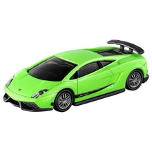 Load image into Gallery viewer, Tomica Premium 1:64 Lamborghini Gallardo Superleggera #33