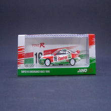 Load image into Gallery viewer, iNNO64 1:64 Super N1 Endurance Race 1996