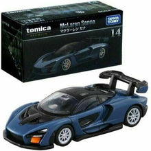 Load image into Gallery viewer, Tomica Premium 1:64 McLaren Senna #14