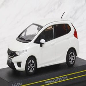 First:43 1:43 Honda Fit RS 2014