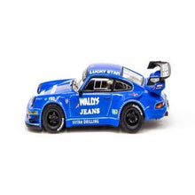 Load image into Gallery viewer, Tarmac Works 1:64 RWB 930 Wally's Jeans