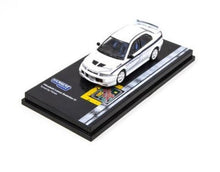 Load image into Gallery viewer, Tarmac Works 1:64 Mitsubishi Lancer Evolution VI / Tuned by Mine's