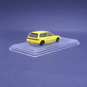 iNNO64 1:64 Malaysia Special Edition Yellow 1990