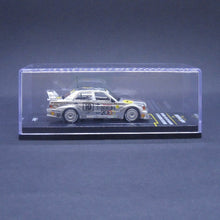 "Load image into Gallery viewer, iNNO64 1:64 Mercedes-Benz AMG 190E #10 ""BERLIN"" Macau Guia Race 1992"