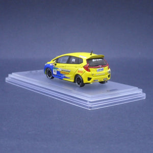 iNNO64 1:64 Honda Fit 3 RS Spoon Sports Super Taikyu 2015