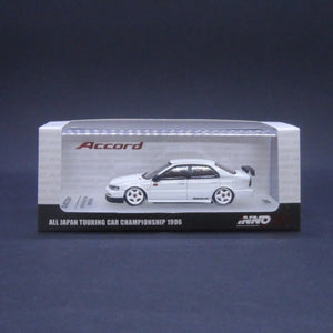 iNNO64 1:64 All Japan Touring Car Championship 1996 (White)