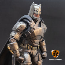 Load image into Gallery viewer, Beast Kingdom DAH-004 Batman v Superman Dawn of Justice | Armored Batman
