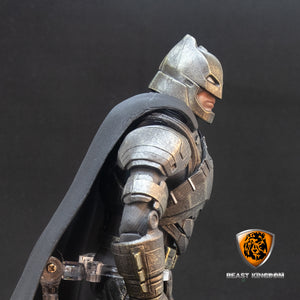 Beast Kingdom DAH-004 Batman v Superman Dawn of Justice | Armored Batman