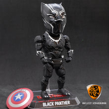 Load image into Gallery viewer, Beast Kingdom EAA-033 Captain America: Civil War | Black Panther