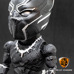 Beast Kingdom EAA-033 Captain America: Civil War | Black Panther