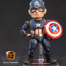 Load image into Gallery viewer, Beast Kingdom EAA-029 Captain America 3: Civil War | Captain America