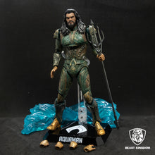 Load image into Gallery viewer, Beast Kingdom DAH-007 Justice League | Aquaman