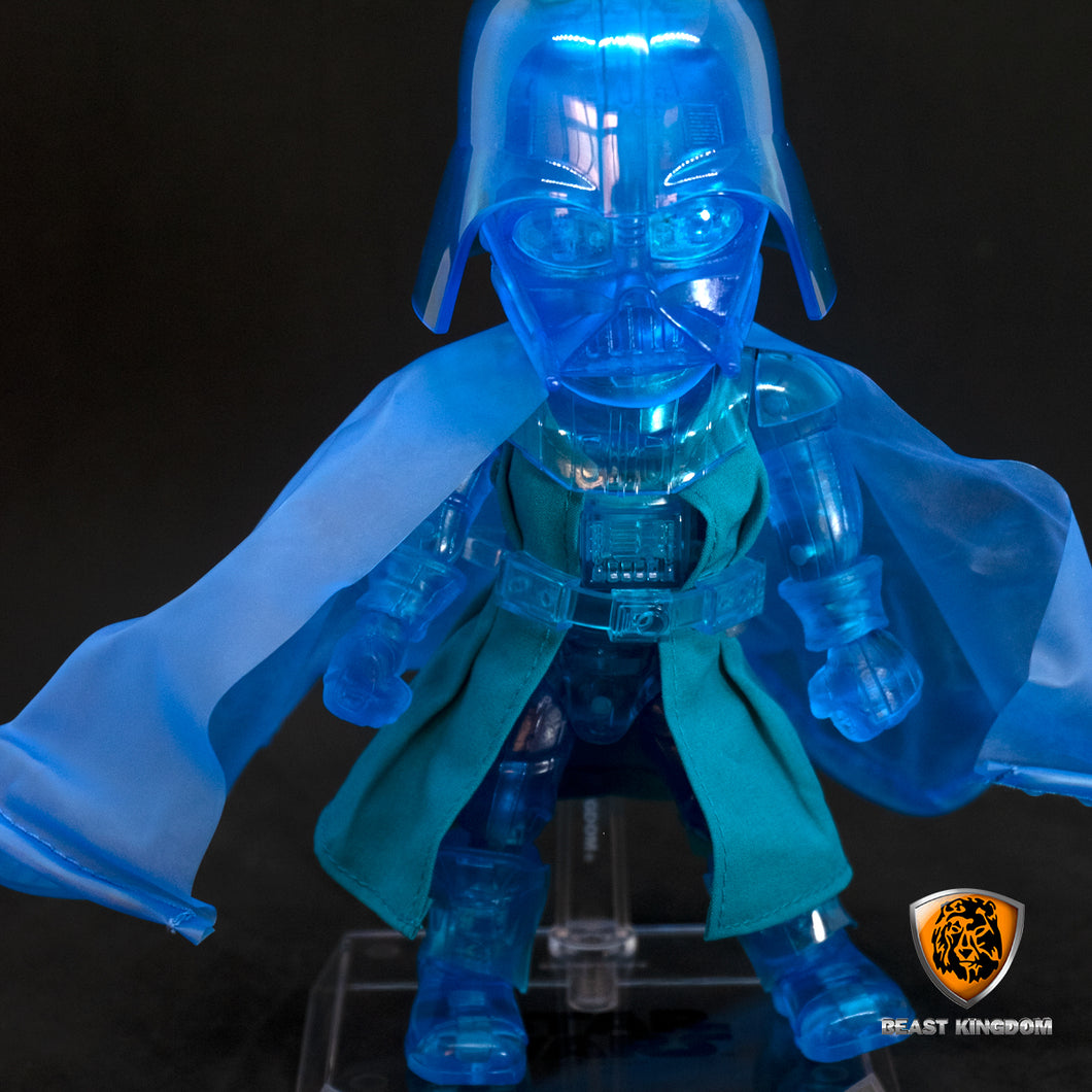 Beast Kingdom EAA-055 Star Wars: The Empire Strikes Back | Darth Vader Holo Version