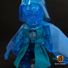 Load image into Gallery viewer, Beast Kingdom EAA-055 Star Wars: The Empire Strikes Back | Darth Vader Holo Version